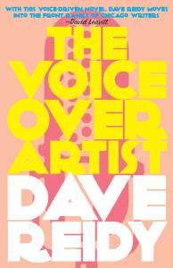 Voice over artist cover letter